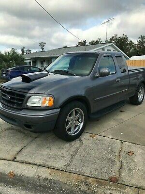 1999 Ford F-150  ford truck