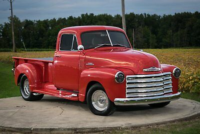 1953 Chevrolet Other Pickups  1953 Chevy Truck 3100
