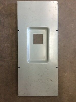 Crouse-Hinds Murray 200A Main Disconnect Cover
