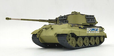 1/72 Dragon 60400 Kingtiger Henschel Turret s.Pz.Abt.509