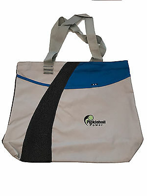 af61e512bcaabb PICKLEBALL MARKETPLACE - Sling Bag - Carry Pickleball Paddles - Blk ...