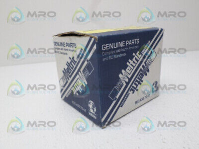 Meltric 63-38143 * New In Box