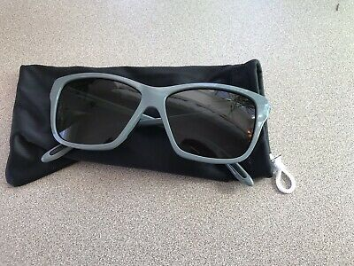 2d05b57ba76da Oakley Hold On Sunglasses Women s OO9298-05 Light Olive Frame W  Dark Grey  Lens