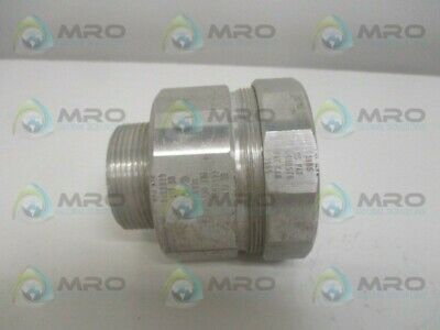 Industrial Mro 449D576 Cable Connector * New No Box *