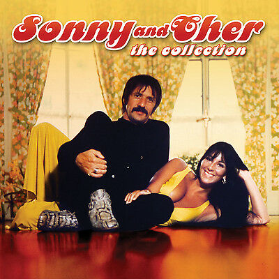 SONNY & CHER New Sealed 2019 GREATEST HITS & MORE 2 CD SET