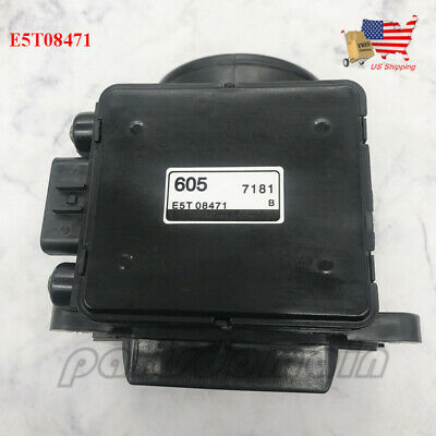 OEM Mass Air Flow Sensor MAF E5T08471 Fits 605 Mitsubishi Lancer 02-07 2.0L