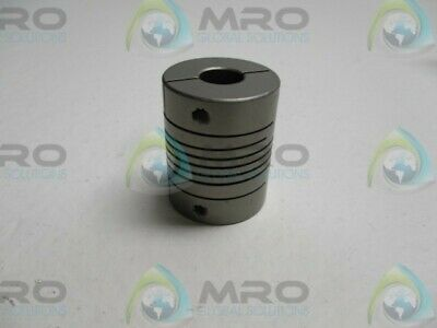 Helical Hcr100-12-12 Coupling Flexible Shaft 12Mm * New No Box *