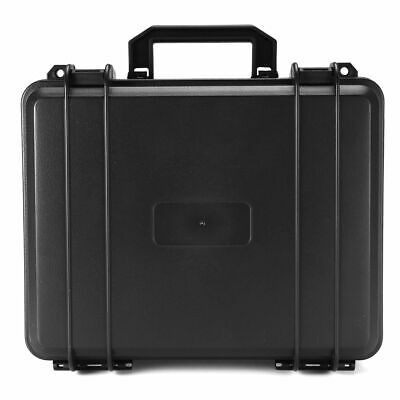 Hot Waterproof Hard Plastic Outdoor Survival Container Storage Case Carry Box