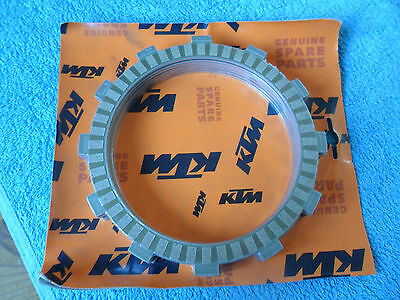 KTM Clutch Plate, Lining Disc 2.7mm, LC4 genuine, part no. 58332011300