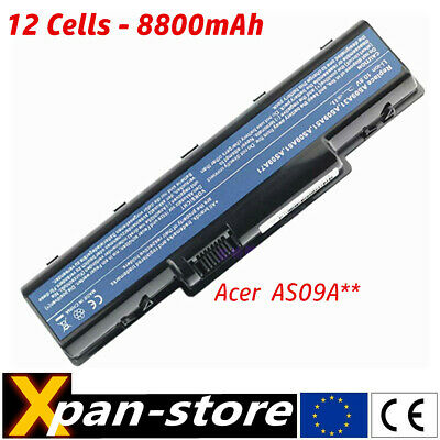 Batterie pour ACER AS09A31 AS09A51 AS09A71 AS09A75 AS09A90 AS09A73 AS09A56 AS09A
