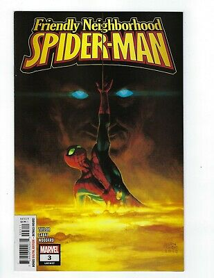 Friendly Neighborhood Spider-Man # 4 Cover A NM Marvel