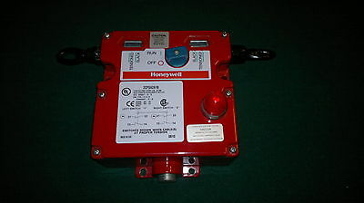 Honeywell microswitch 2CPSA2A1B Switch; Safety; Cable Pull