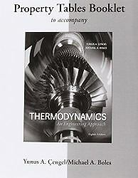 PDF] THERMODYNAMICS: AN Engineering Approach by Cengel    ISBN