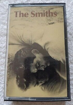 The Smiths This Charming Man Uk 2 Track Cassette Single Wea