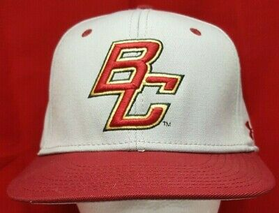 92a88462b13 BOSTON COLLEGE EAGLES NCAA Under Armour fitted cap hat -  15.70 ...