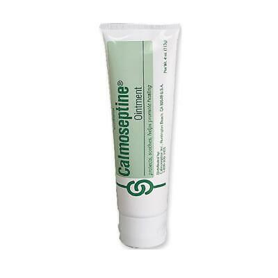 New 75g Calmoseptine Skin Ointment Moisturiser Protectant Relieves Rashes