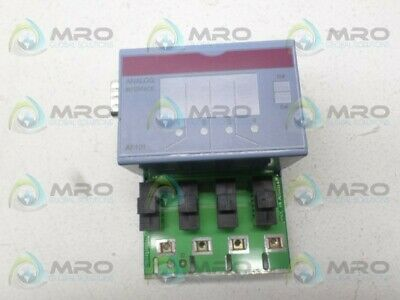 B&R Automation 7Af101.7 Interface Module *Used*