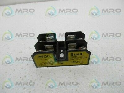 Bussmann Bm6032B Fuse Block * New No Box *