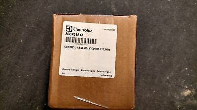 Oem 808751514 Frigidaire Range Control Assembly New Part Free Shipping S8