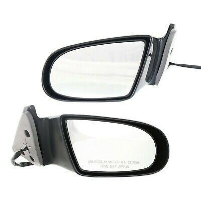 New Driver Left Side Manual Mirror For Chevrolet Lumina GM1320146 1995-2001