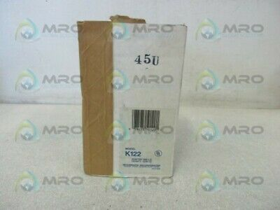 Intermatic K122 Locking Type Receptacle (As Pictured) * New In Box *