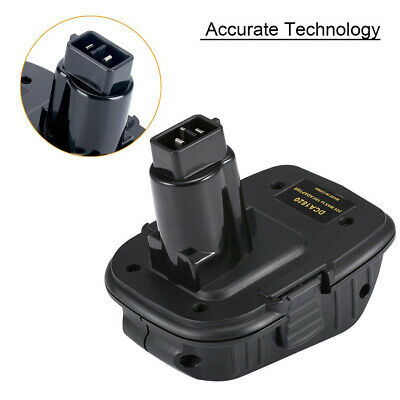 Lithium Battery Converter Electric Adapter DP DCA1820 20V MAX To 18V