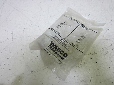 Wabco P67262 Connector Head *New In Factory Bag*