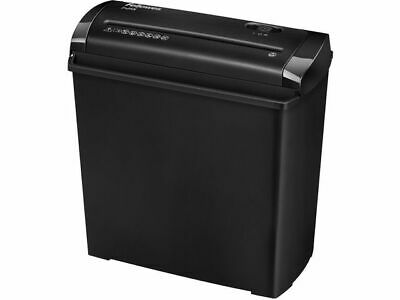 Fellowes Powershred P-25S Strip Cut Shredder 11L - Brand New + Next Day Delivery