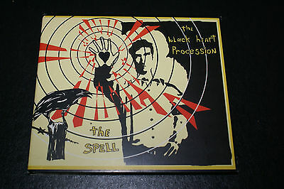 The Black Heart Procession | The Spell | Cd | Fast Shipping