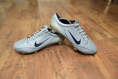 14436f118 Nike Mercurial Vapor II SG Football Boots Size uk 12 Vapour R9 Top Spec