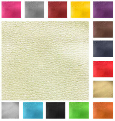 Grain Faux Leather Material Leathercloth Textured Leatherette Upholstery Fabric