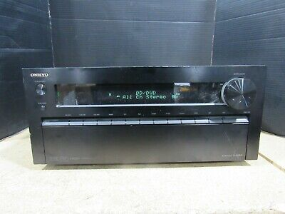 ONKYO TX TX-NR545 7 2 Channel 160 Watt Receiver ( For Parts Only