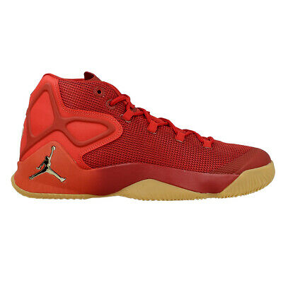 differently 3ce22 05940 Nike Jordan Melo M12 Big Apple Basketball Shoes 827176-696 Mens Size 11