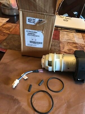 OEM Electrolux 154588402 Motor Kit W/ Harness FREE US SHIPPING! Genuine Part#137