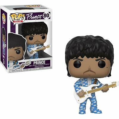 "Funko Toys PoP Rocks Prince - Around The World in A Day 4"" Figure #80 =FREE SH="