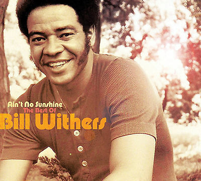 BILL WITHERS New Sealed 2019 GREATEST HITS & MORE 34 SONG 2 CD SET