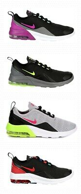 nike air max motion 2 youth sneaker