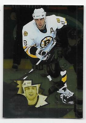 94/95 SELECT GOLD PARALLEL Hockey (#1-200) U-Pick from List
