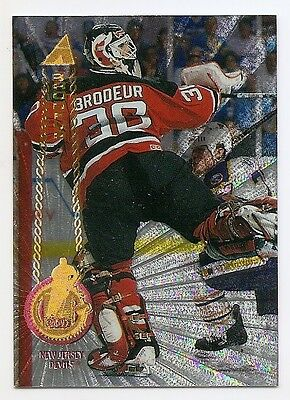 94/95 PINNACLE RINK COLLECTION PARALLEL Hockey (#101-200) U-Pick from List
