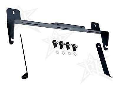 Rigid Industries 40136 Grille Mounting Bracket Fits 11-15 F-250/350 Super Duty