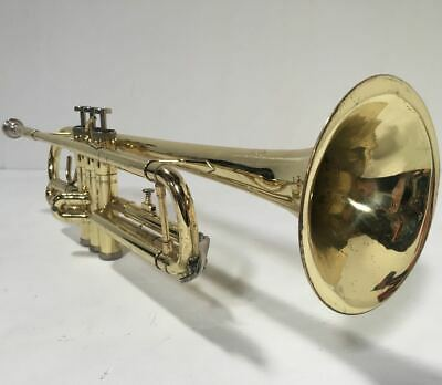 Boosey & Hawkes B&H400 Trumpet - High Quality - Great Condition