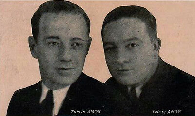 * Amos And Andy 'N' (Otr) Old Time Radio Shows Comedy * 129 Episodes Mp3 Dvd *