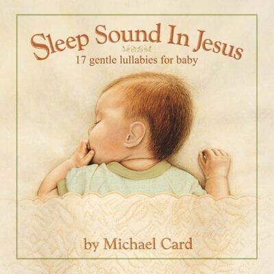 Card,Michael-Sleep Sound In J(Dlx Cd New