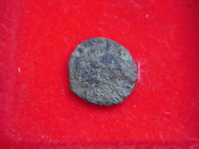 AN ANCIENT COIN FROM THE 2nd CENTURY B.C *****PLEASE SEE PHOTOS*******No.63a
