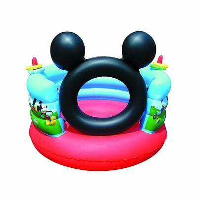 Hinchable Para Saltar De Mickey Mouse (16774)
