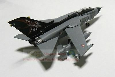 eabd5111ed0936 EURO JET 1 144 F-TOYS PANAVIA TORNADO ITALY Fighter Aircraft Plane FT UR SP3