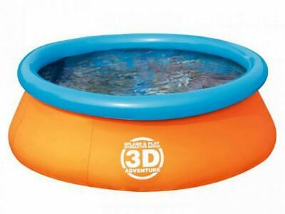 Piscina Hinchable Splash & Play (21444)