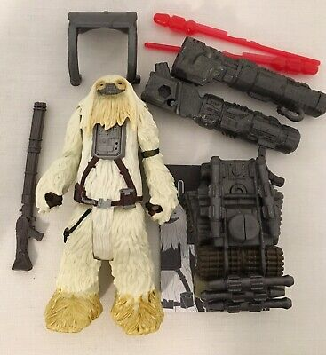 """Star Wars Rogue One MOROFF 3.75"""" Action Figure complete 2016"""