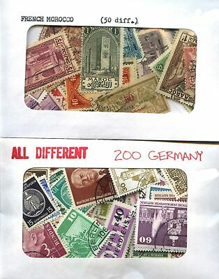 Lot of 1000+ Dealer Stock Worldwide Mixed Condition Stamps #124796 X