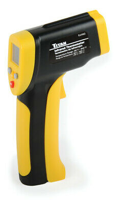 Titan 51482 Infrared Thermometer